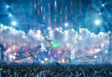 De kaartverkoop grootste elektronische muziekfestival in Nederland start vandaag