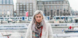 Blog Nathalie Hendrikse: 5 weetjes over mij....