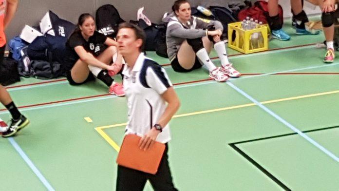 Volleybalcoach Martijn van Goeverden verlaat topdivisionist US Amsterdam