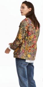 Op zoek naar prints en oversized jasjes in Amsterdam