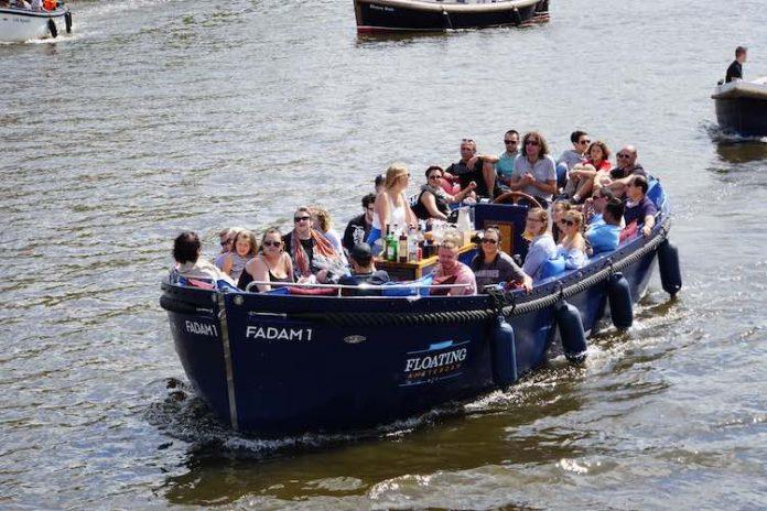 Blog: leuke dingen te doen in Amsterdam zondag 11 maart