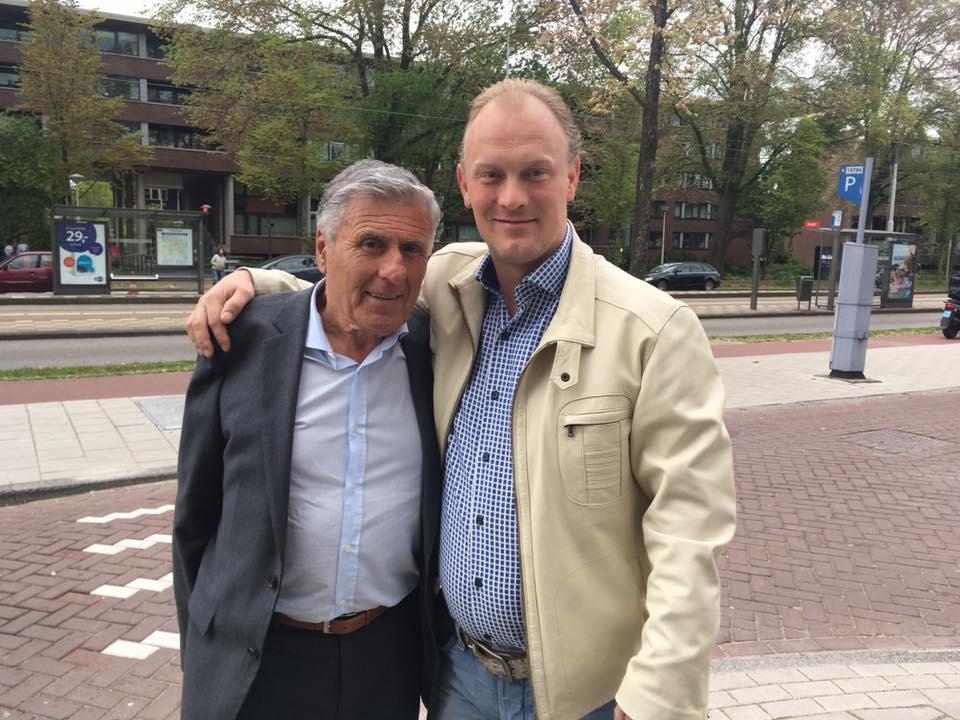 Ramon Ensing top-5 Amsterdamse kroegen... And the winner is......