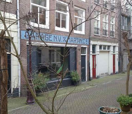 Blog: leuke dingen te doen in Amsterdam dinsdag 20 maart