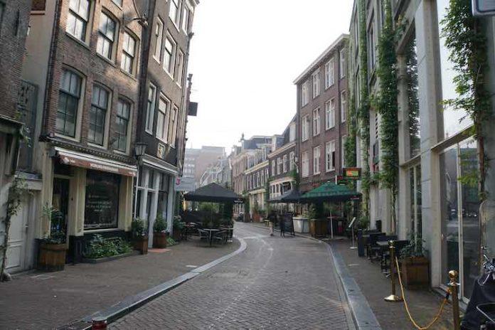 Blog: leuke dingen te doen in Amsterdam woensdag 14 maart