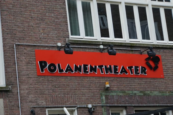 Polanentheater Try-Out 100 % Thijs Show