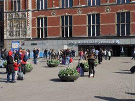 """Lil' Amsterdam zet maart in het teken van """"The Future of Retail"""""""