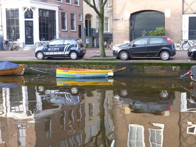 Blog: leuke dingen te doen in Amsterdam zondag 4 maart