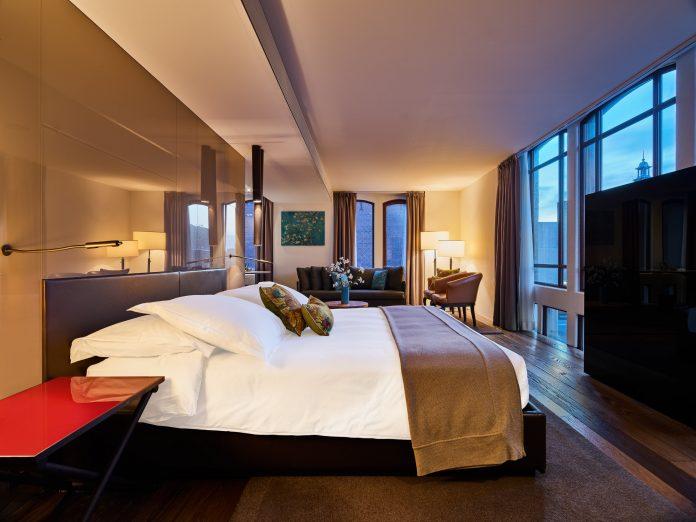Conservatorium Hotel gaat unieke samenwerking aan met Van Gogh Museum
