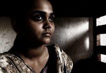 Opsluitingsactie in een hokje ter bestrijding Kinderprostitutie