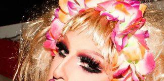En opnieuw komt er een bekende drag queen naar Amsterdam