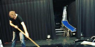 Keizers in Theater Bellevue: 'Absurd vooral, maar erg vermakelijk'