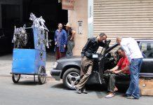 Casablanca is het Mekka van de mix