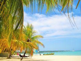 VTA op reis (Jamaica)