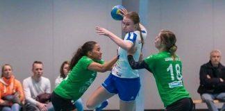 Laura Zeldenthuis maakt overstap naar Succes Schoonmaak VOC Amsterdam