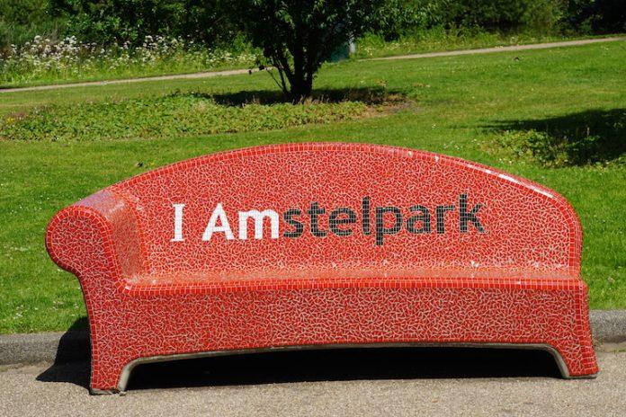 Blog: leuke dingen te doen in Amsterdam maandag 9 april
