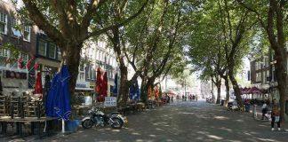 Amsterdam - Leuke dingen doen - woensdag 18 april