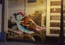 Amsterdam - Leuke dingen doen - donderdag 19 april