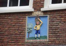 Amsterdam - Leuke dingen doen - donderdag 26 april