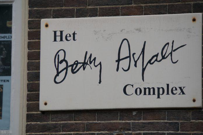 Heerlijke portie dubbelcabaret bij Betty Asfalt