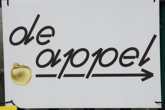 Opening BRACE FOR IMPACT bij De Appel