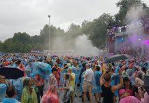 Milkshake Festival lijkt grenzen weer te verleggen