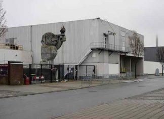 Koningsdag Amsterdam: Techno, Electro en Ghettotech afterblaster in de Elementenstraat
