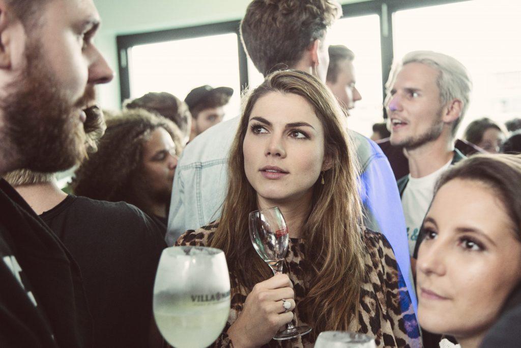 Feestelijke lancering nieuw Amsterdams Influencer Marketing bureau XMPLE