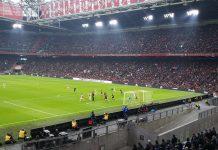 Prijzen Ziyech en De Ligt na zege Ajax tegen AZ