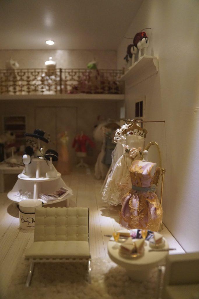 Foto's en verhaal: Museum Het Grachtenhuis