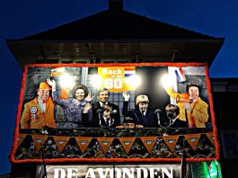 Koningsdag Amsterdam: Cafés die leuk zijn om te bezoeken