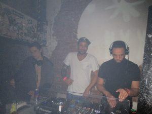 LGBTQ uitgaan / nighlife Amsterdam – 3xNYX in Club NYX
