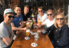 Koningsdag Amsterdam: 'bier, burgers en funky beats' bij Binnen Buiten