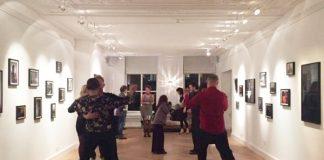 Originele Argentijnse Tango aan de Keizersgracht in Amsterdam