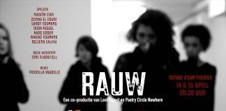 Nadenken over de rol en identiteit van vrouwen tijdens RAUW