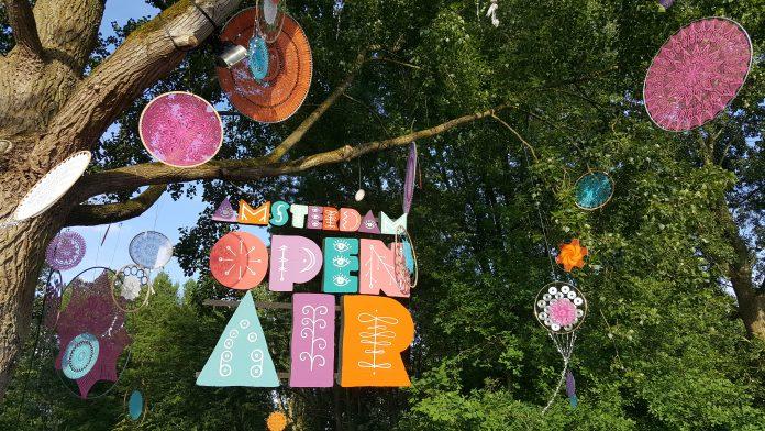 Amsterdam Open Air introduceert uitgebreid afterprogramma