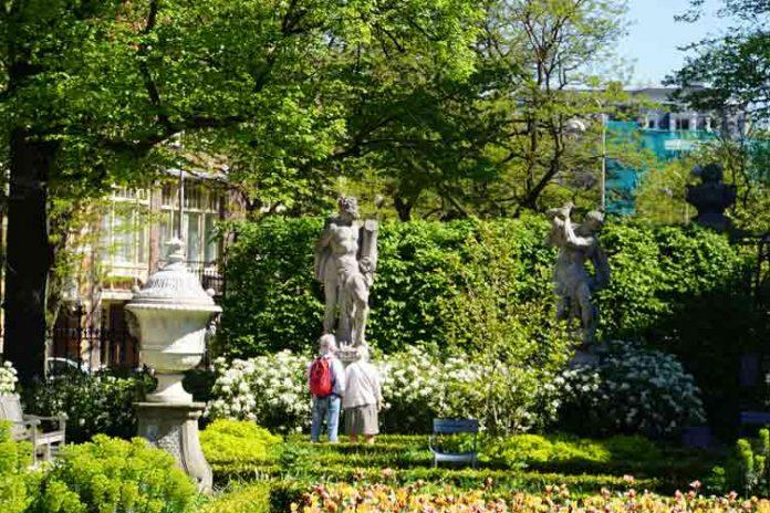 Amsterdam - Leuke dingen doen – zaterdag 12 mei