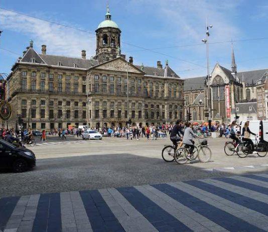Amsterdam - Leuke dingen doen – dinsdag 15 mei