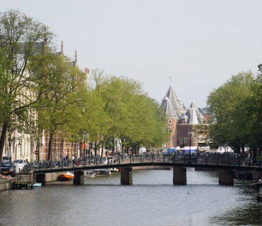 Amsterdam - Leuke dingen doen – donderdag 17 mei