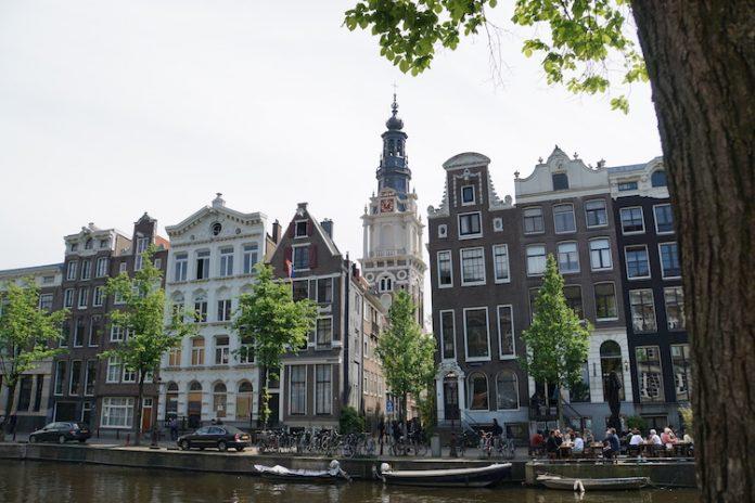 Amsterdam - Leuke dingen doen - zondag 27 mei