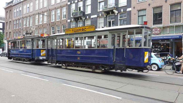 Amsterdam - Leuke dingen doen - maandag 28 mei