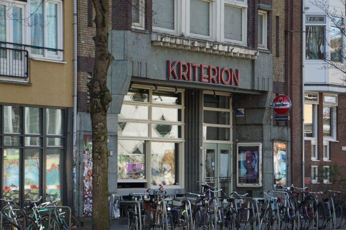 Film nieuws in Amsterdam