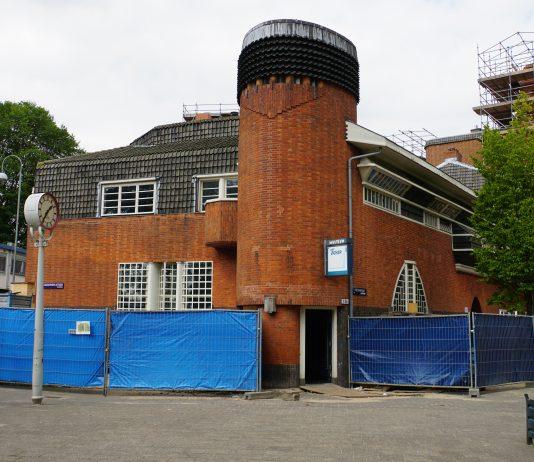 Expositie 'Publieke Werken en de Amsterdamse School'