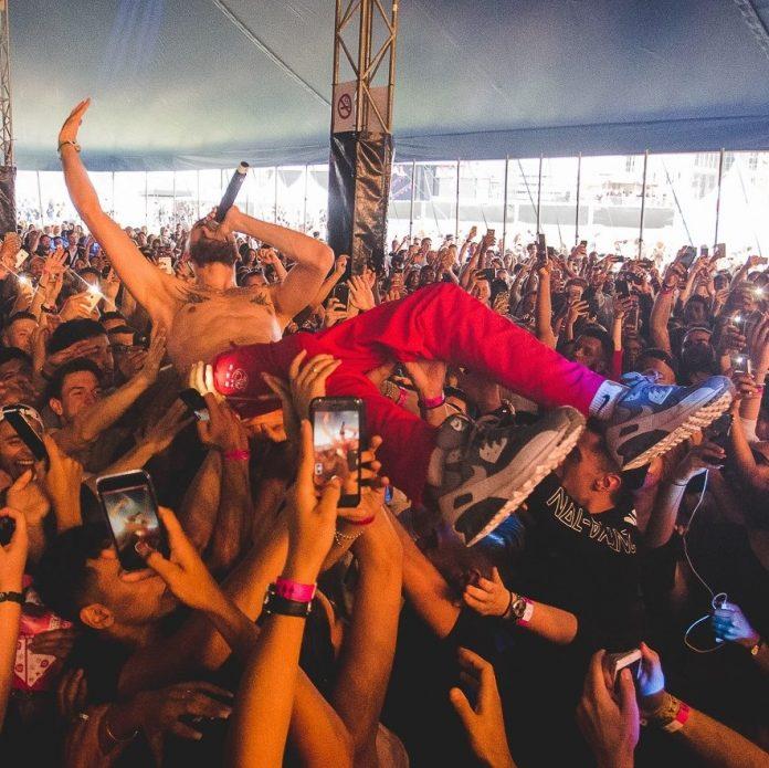 OH MY! Music Festival maakt deel line-up artiesten bekend