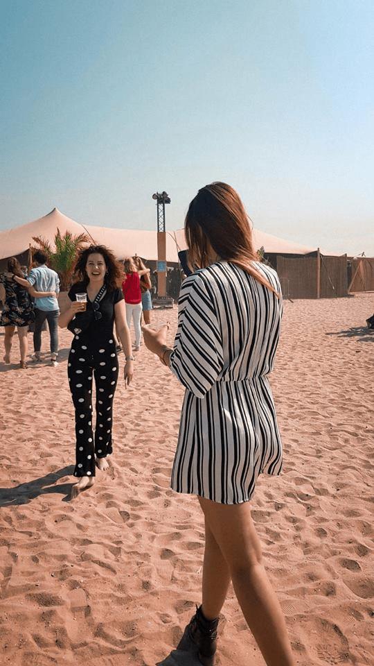 Festival shots in Amsterdam 2018