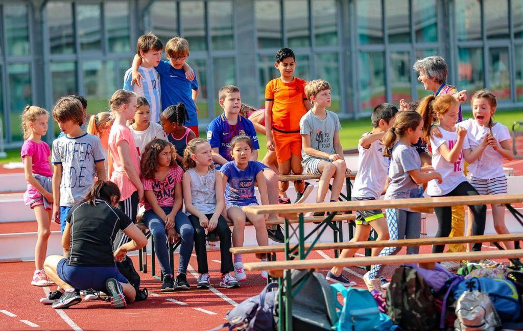 NextGen Games Amsterdam 2018 uitstekend van start gegaan