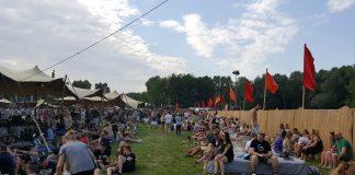 FESTIVALGANGERS AMSTERDAM OPGELET: PAS OP VOOR ZAKKENROLLERS!