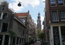 Amsterdam - Leuke dingen doen – Pinksteren 2018