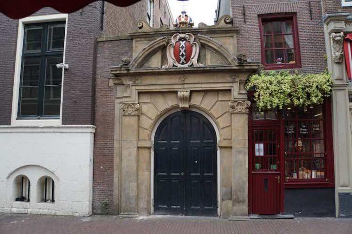 Amsterdam - Leuke dingen doen – dinsdag 3 juli
