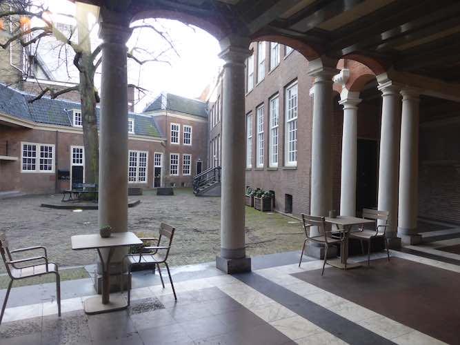 Amsterdam - Leuke dingen doen – zondag 10 juni