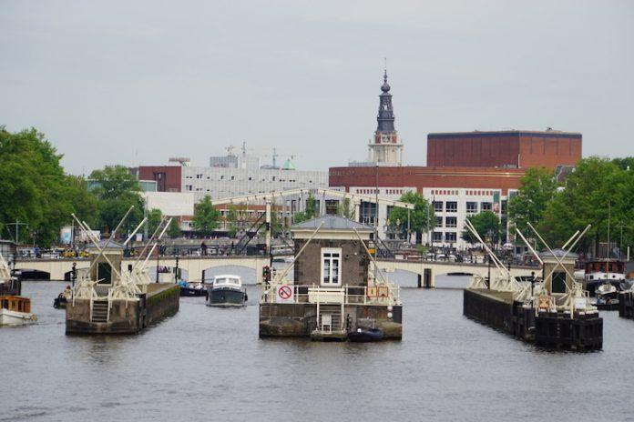 Amsterdam - Leuke dingen doen – donderdag 14 juni